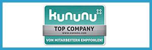 bodensee-medien.com ist kununu TOP COMPANY