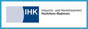 IHK Hochrhein-Bodensee - Bodensee-Medien Partner