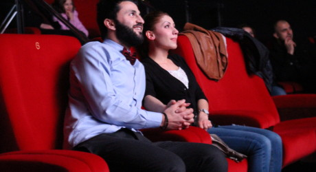 Bodenseevideo - Heiratsantrag im Kino by BODENSEE MEDIEN