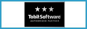 Tobit Software Authorized Partner
