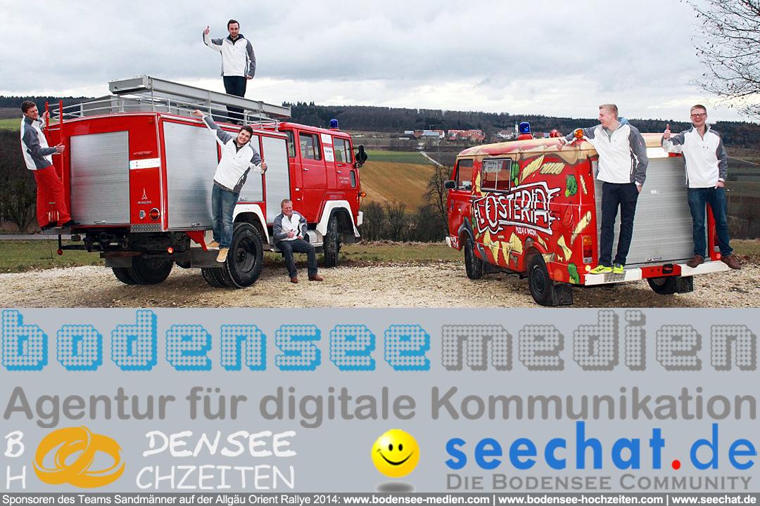 Bodensee-Hochzeiten - Sponsor