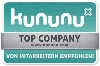 bodensee-medien.com ist kununu.com Top-Company