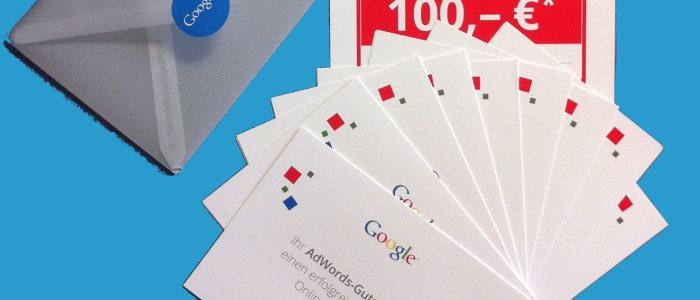 AdWords - Google Online-Werbugn