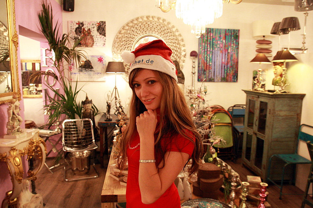 Bodensee Medien - Weihnachtsvideo - Weihnachtsfest