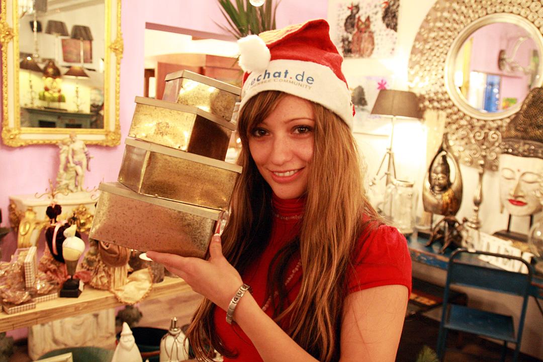 Bodensee Medien -  Weihnachtsfest Weihnachtsvideo - Frohe Weihnachten