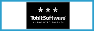 Tobit Software Authorized Partner